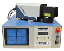 LMF-2000-SM Fiber Laser Markers   Amada Miyachi America Inc