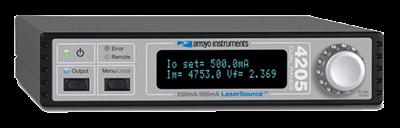Precision Low-Noise Laser Drivers