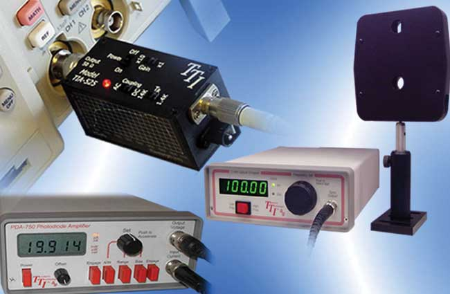 Optical Laboratory Equipment