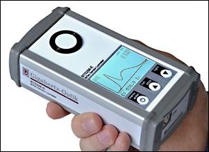 BTS256-E LED-Luxmeter Light Meter | Gigahertz-Optik Inc