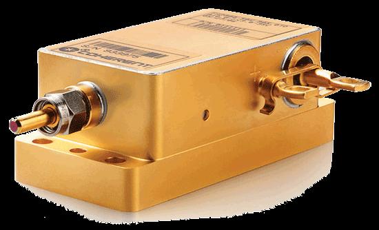 High-Power Fiber-Coupled Laser Diodes