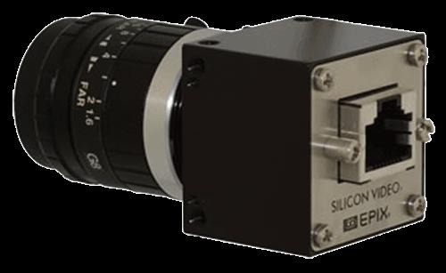 15-MP Camera