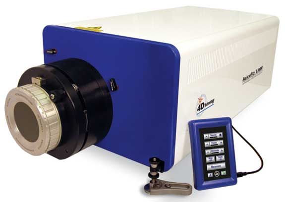 AccuFiz IR Laser Interferometers