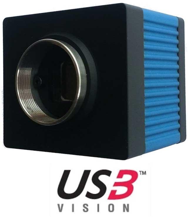 LightWise™ Allegro USB3 Cameras