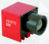 Viento thermal camera from Sierra Olympic