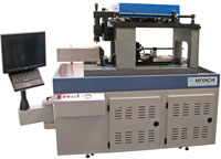 Sigma Femtosecond Laser Tube cutting system