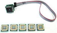 Mirrorcle MEMS laser intracavity Q-switches