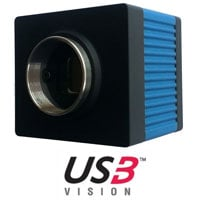 LightWise Allegro USB3 from ISG