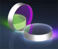 Edmund Optics Gires0Tournois interferometer mirrors