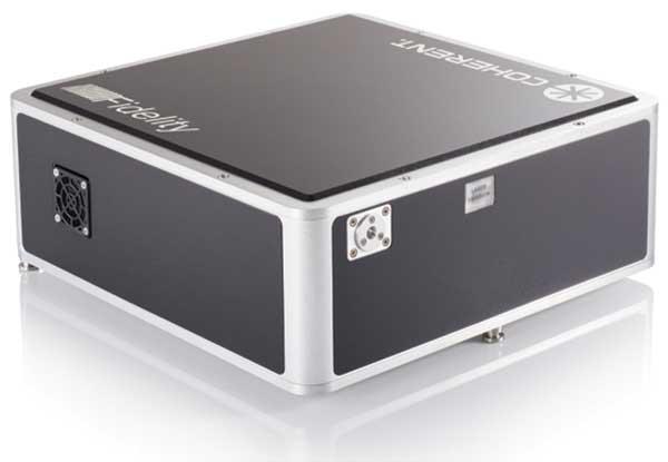 New Industrial Fiber Laser Oscillator