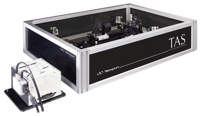 TAS Transient Absorption Spectrometer