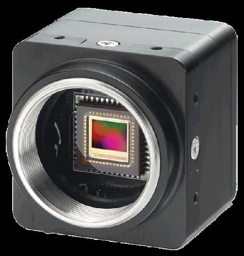 CIRES™ CMOS Cameras