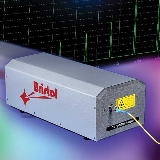 Spectrum Analyzers for MIR Lasers