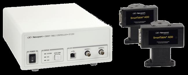 SmartTable<sup>&reg</sup>; ADD Vibration Damper