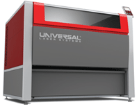 Xls10mwh multiwave hybrid universal laser systems aug for Universal laser systems