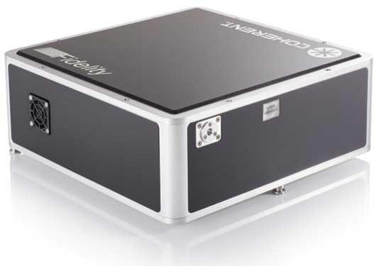 Industrial Fiber Laser Oscillator