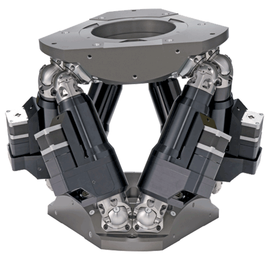 HXP1000 Hexapod