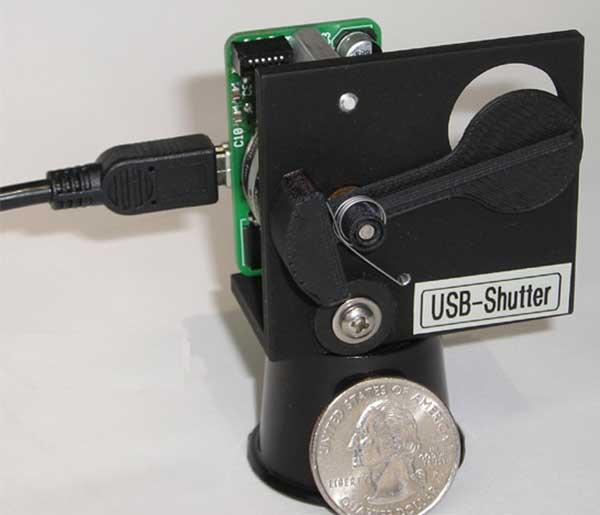 USB Shutter