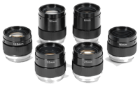 VX Series Lenses from Universe Kogaku
