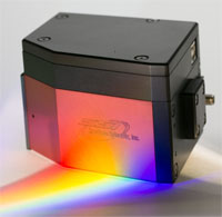 Spectrum Scientific UV 470-151 spectrometer