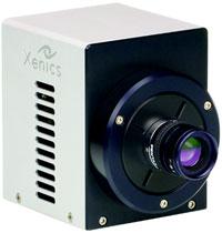 Xenics Xeva-2.35-320 TE4