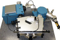 McPherson Deep UV Luminescence Spectrophotometer