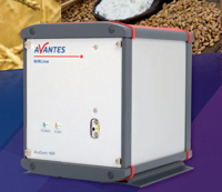 Compact NIR Spectrometer from Avantes