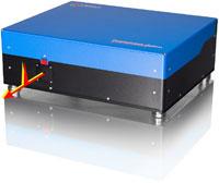 Toptica FemtoFiber dichro design bioMP