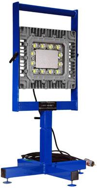 Larson Electronics EPL-16BS-1X150LED-LV-50