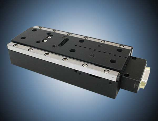 LS Series Linear Stages