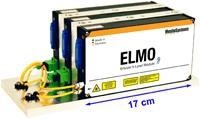 Menlo Systems Elmo Multichannel