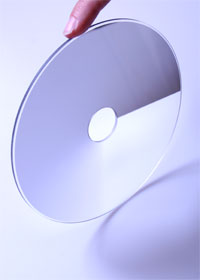 Reynard Corp. circular variable neutral-density filters