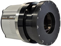 CCD Camera Platform