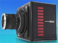High Speed Camera System