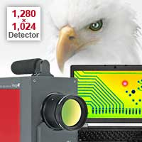 Infratec's ImageIR Series