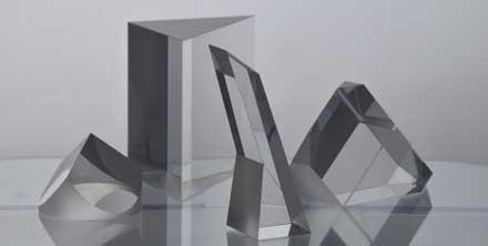 Precision Optical Prisms