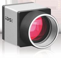 Industrial CMOS Cameras