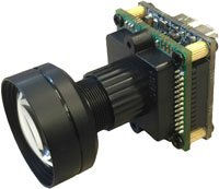 Industrial Camera Module