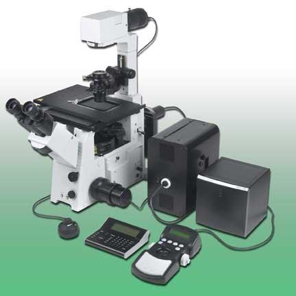Prior Scientific Microscope Automation