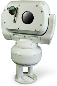 Surveillance Imaging System