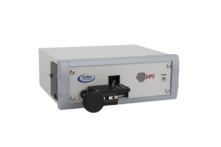 The VFI range of interferometric inspections systems