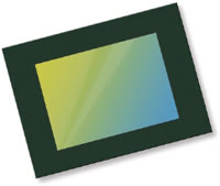 16-MP Image Sensor