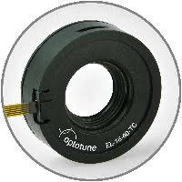 Focus-Tunable Lens