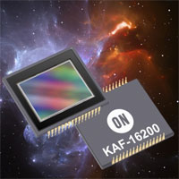 ON Semiconductor CCD Image Sensor
