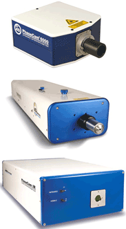 PhaseCam Laser Interferometers