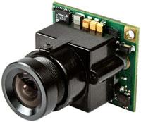 CCD Camera Board