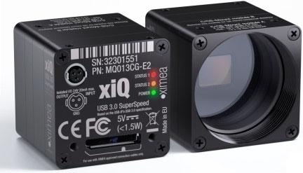 USB 3.0 Vision Camera