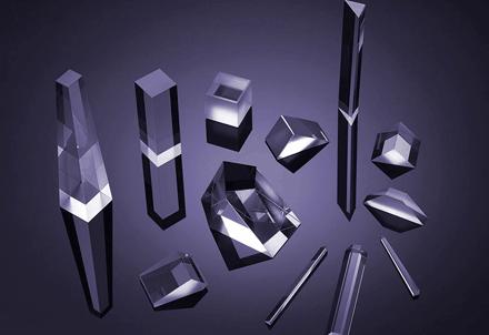 Perkins Precision Developments Prisms