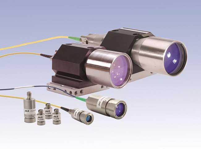 SWIR Fiber Collimators