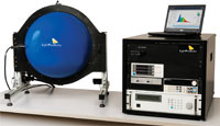 Integrating Sphere Photometers